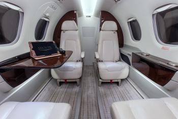 2014 Embraer Phenom 100E - Photo 9