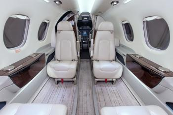 2014 Embraer Phenom 100E - Photo 10