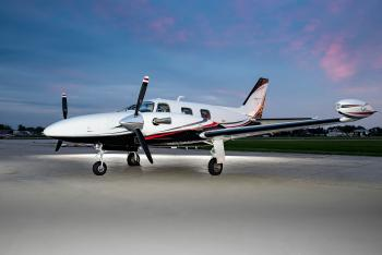 1981 Piper Cheyenne for sale - AircraftDealer.com