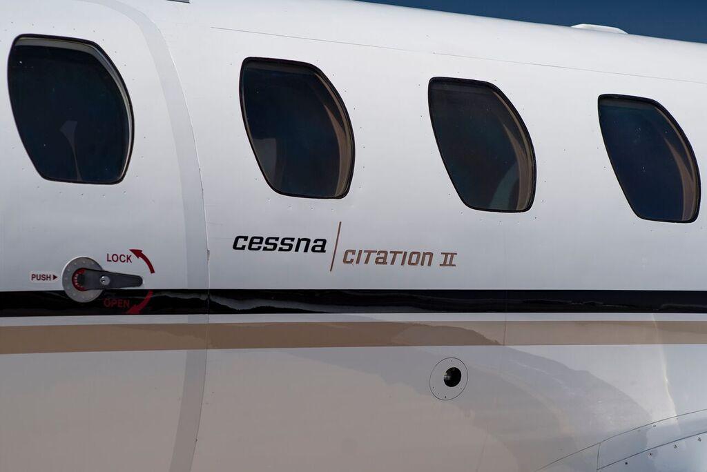 1981 Cessna Citation II Photo 5