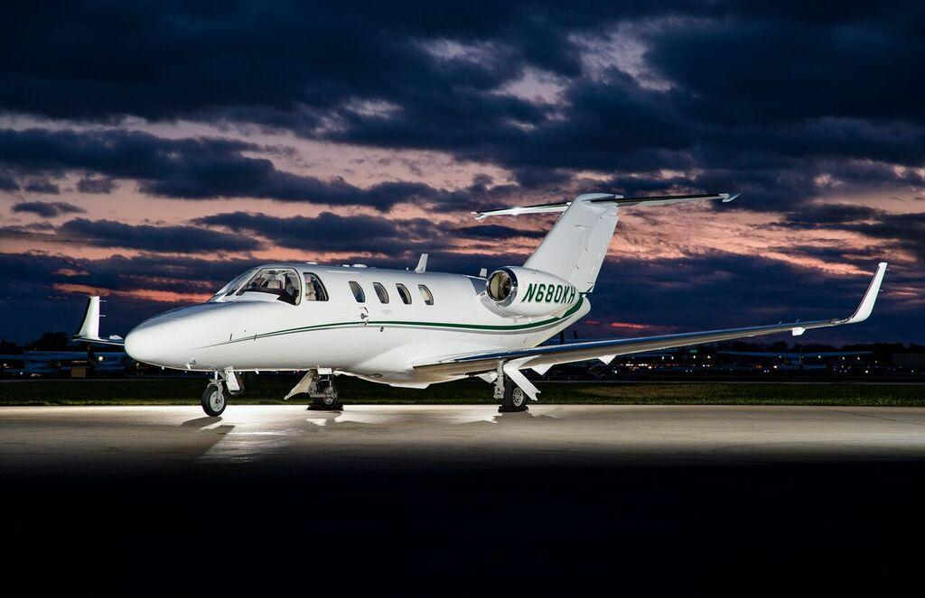 2008 Cessna Citation CJ1+ - Photo 1