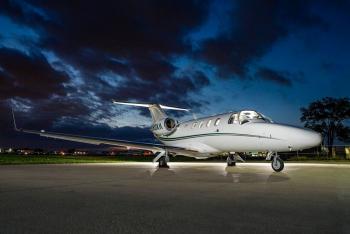 2008 Cessna Citation CJ1+ - Photo 2