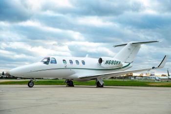 2008 Cessna Citation CJ1+ - Photo 3