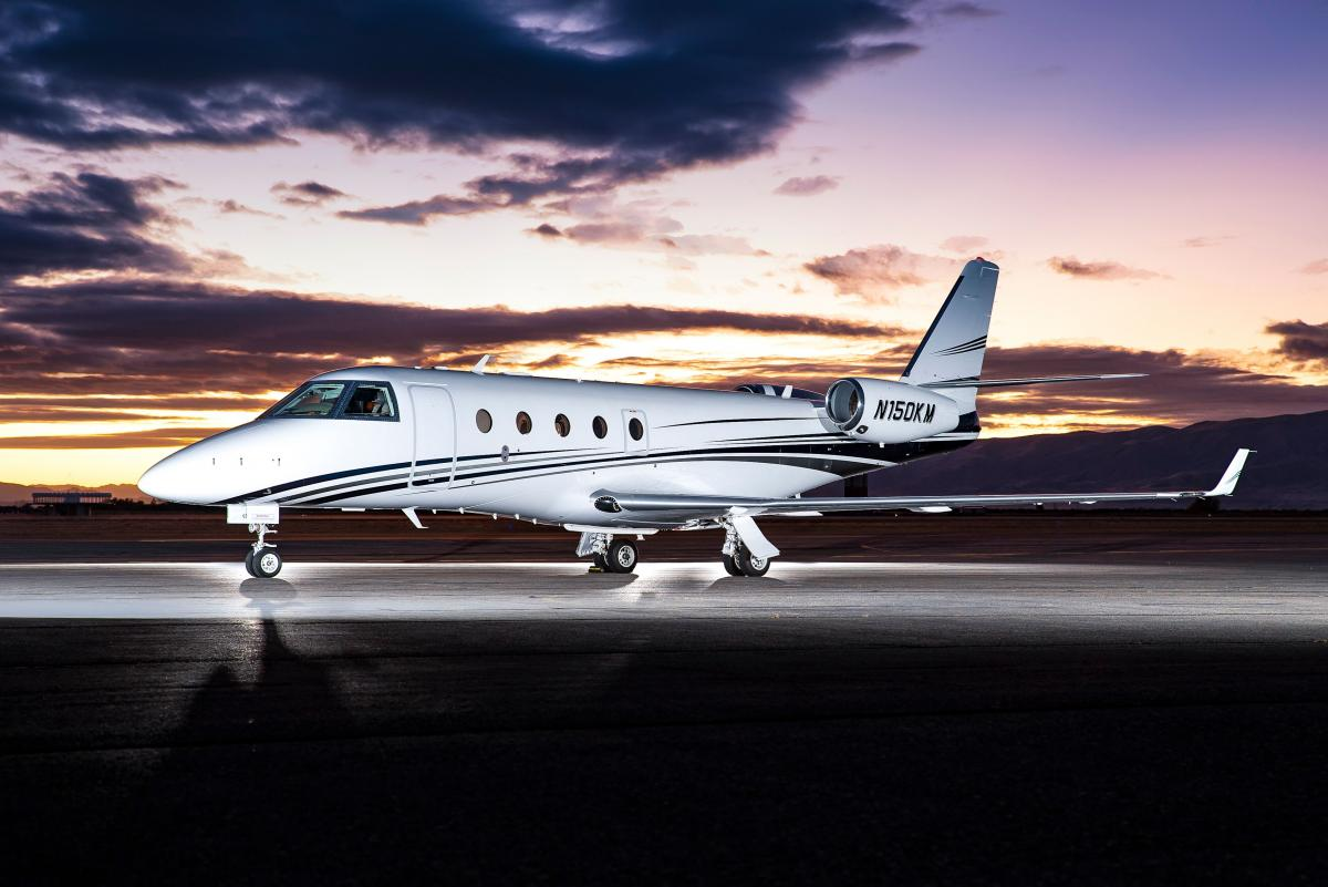2006 Gulfstream G150 - Photo 1
