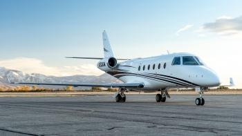 2006 Gulfstream G150 - Photo 2