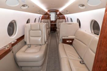 2006 Gulfstream G150 - Photo 6