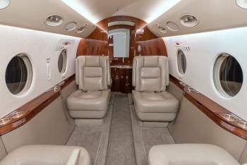 2006 Gulfstream G150 - Photo 7