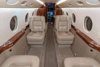2006 Gulfstream G150 - Photo 8
