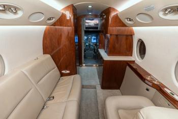 2006 Gulfstream G150 - Photo 9