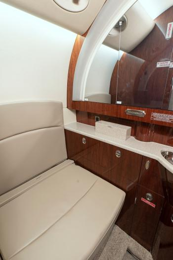2006 Gulfstream G150 - Photo 11