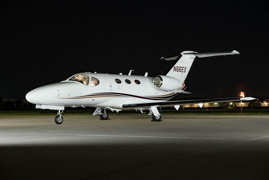 2008 Cessna Citation Mustang - Photo 1