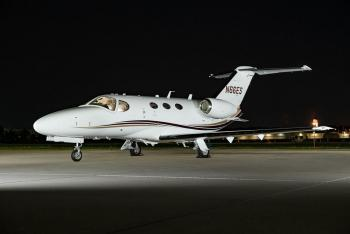 2008 Cessna Citation Mustang for sale - AircraftDealer.com