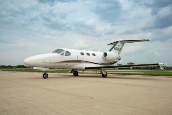 2008 Cessna Citation Mustang - Photo 3