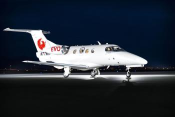 2018 Embraer Phenom 100EV - Photo 2