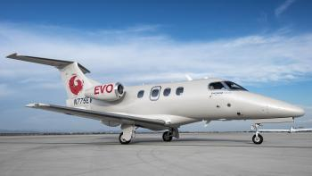 2018 Embraer Phenom 100EV - Photo 4