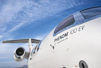 2018 Embraer Phenom 100EV - Photo 5