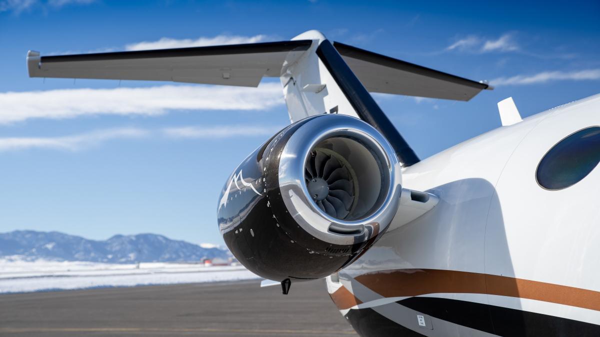 2010 Cessna Citation Mustang Photo 3