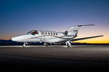 2009 Cessna Citation CJ2+ for sale - AircraftDealer.com