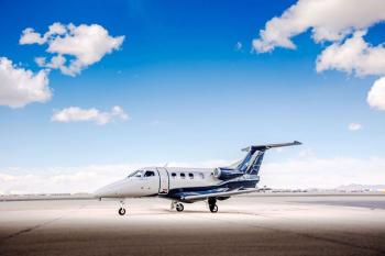 2018 EMBRAER PHENOM 100EV for sale - AircraftDealer.com