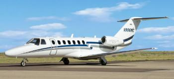 2010 Cessna Citation CJ3 for sale - AircraftDealer.com
