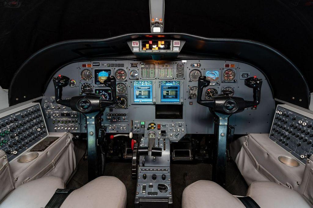 1993 Cessna Citation CJ Photo 5