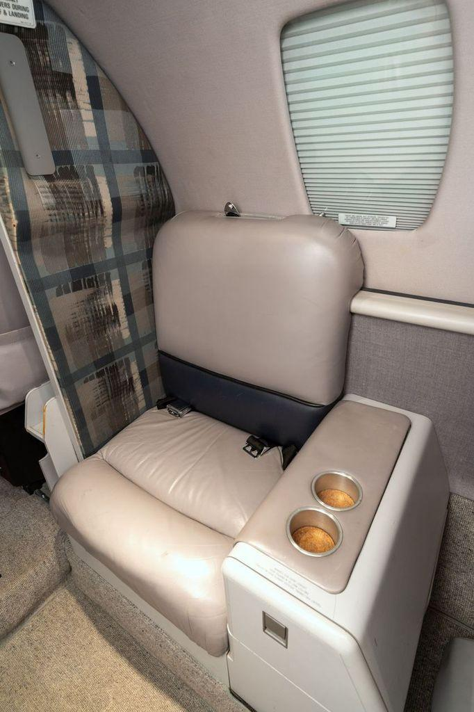 1993 Cessna Citation CJ Photo 3