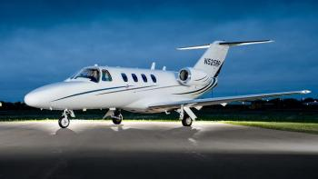 1993 Cessna Citation CJ for sale - AircraftDealer.com