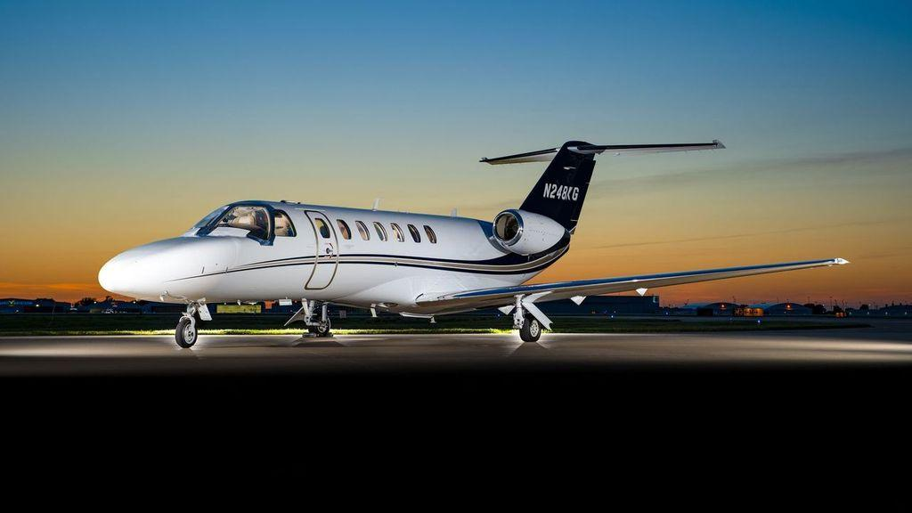2015 Cessna Citation CJ3+ Photo 2