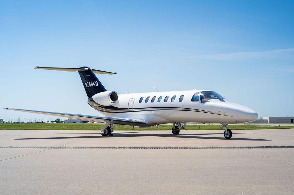 2015 Cessna Citation CJ3+ Photo 5