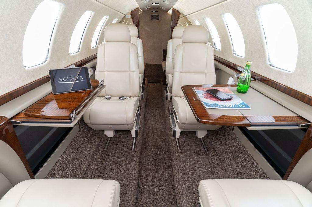 2015 Cessna Citation CJ3+ Photo 7