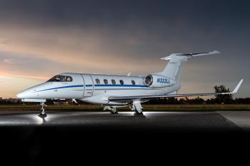 2012 Embraer Phenom 300 for sale - AircraftDealer.com