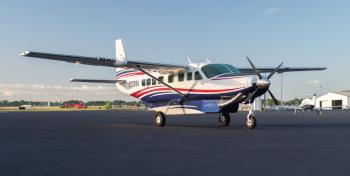 2018 Cessna Grand Caravan EX for sale - AircraftDealer.com