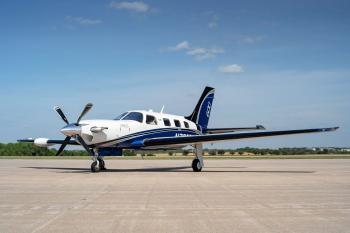 2016 Piper M600 for sale - AircraftDealer.com
