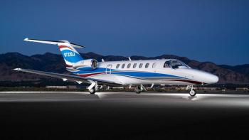 2017 Cessna Citation CJ3+ for sale - AircraftDealer.com