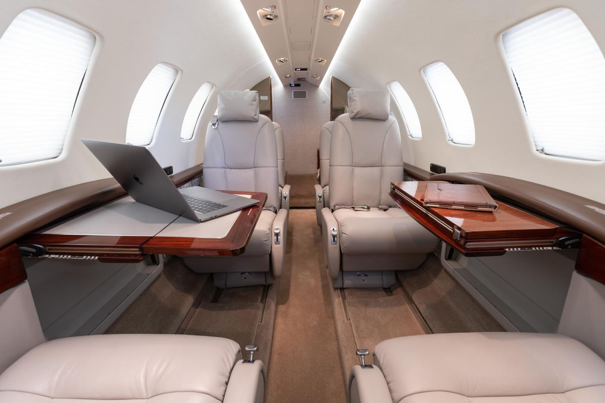 2009 Cessna Citation CJ2+ Photo 7