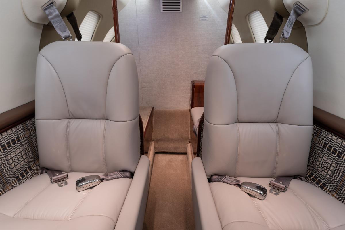 2009 Cessna Citation CJ2+ Photo 2