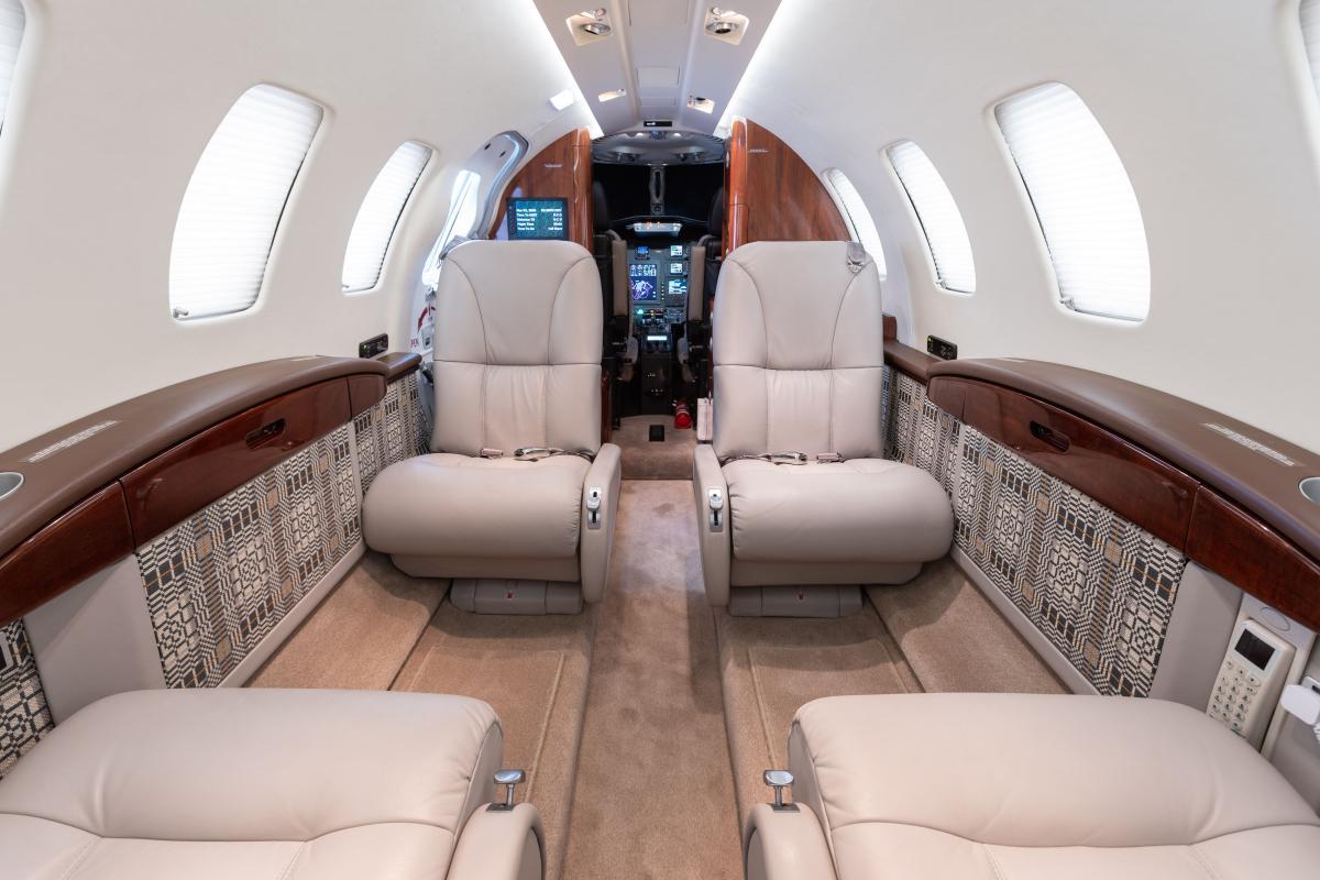 2009 Cessna Citation CJ2+ Photo 3