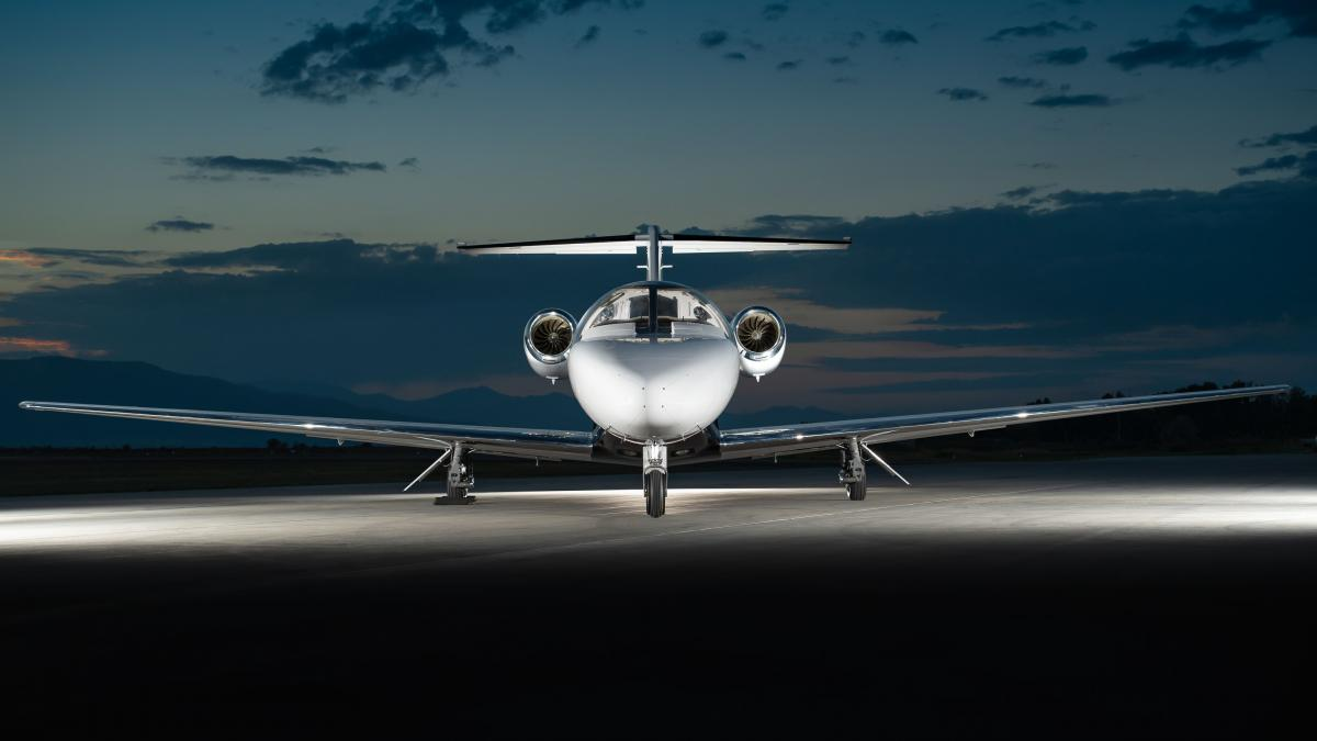 2007 Cessna Citation CJ2+ Photo 3