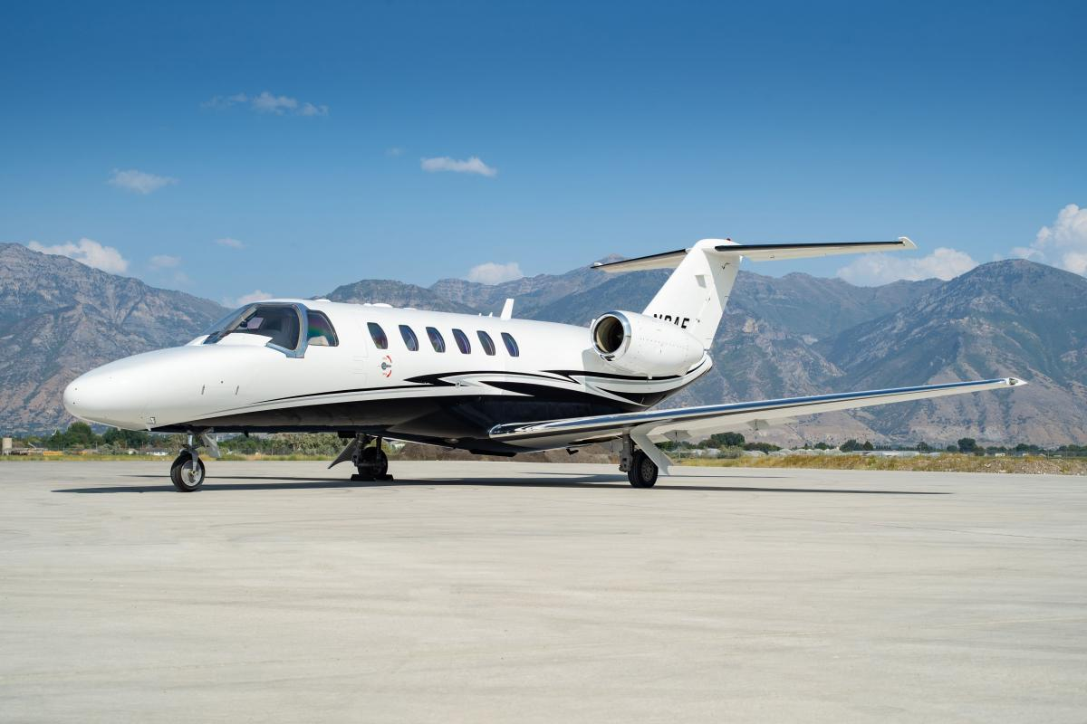 2007 Cessna Citation CJ2+ Photo 4
