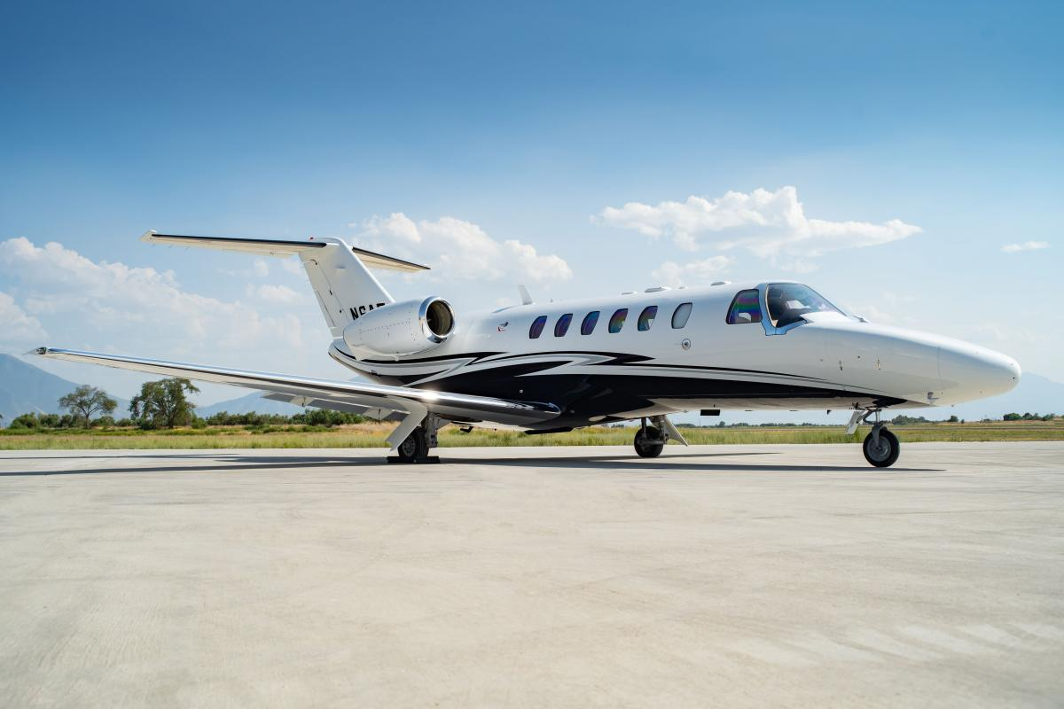 2007 Cessna Citation CJ2+ Photo 5