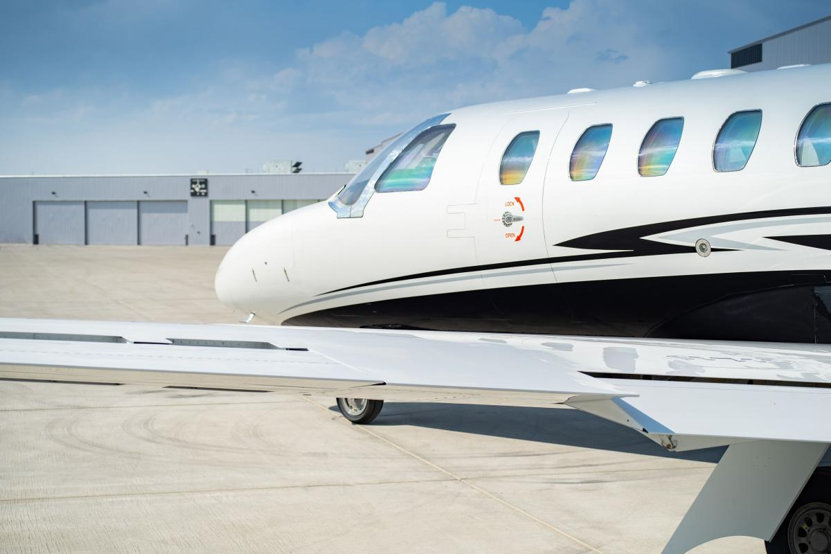 2007 Cessna Citation CJ2+ Photo 6