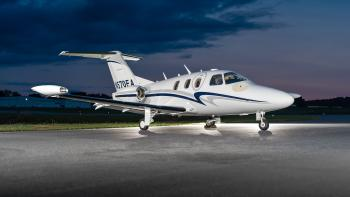 2007 Eclipse EA500 for sale - AircraftDealer.com
