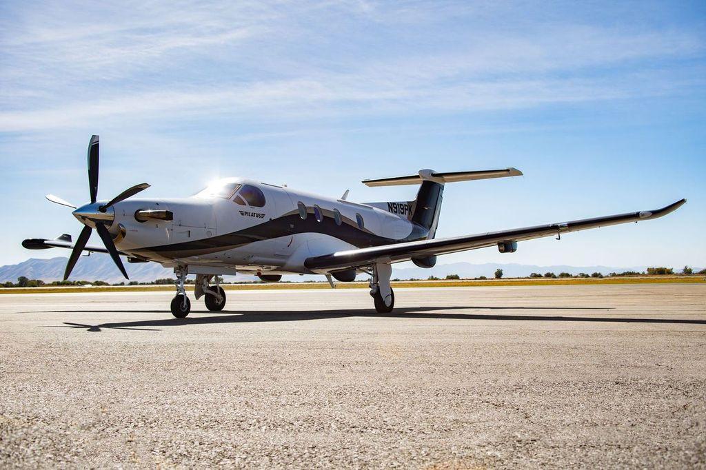 2009 Pilatus PC-12NG Photo 4