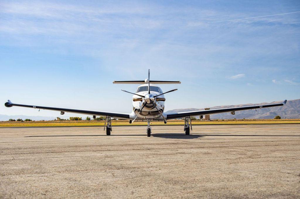 2009 Pilatus PC-12NG Photo 6