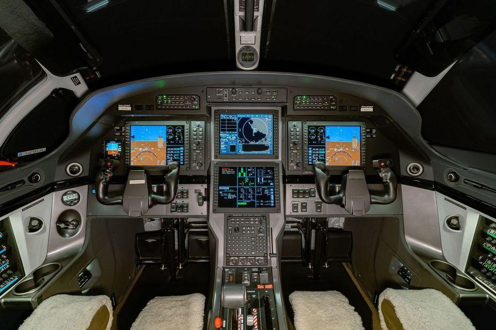 2009 Pilatus PC-12NG Photo 7