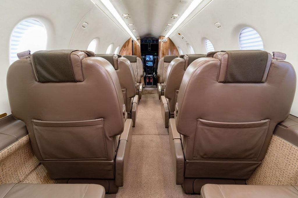 2009 Pilatus PC-12NG Photo 2