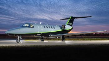 2014 Cessna Citation CJ4 for sale - AircraftDealer.com