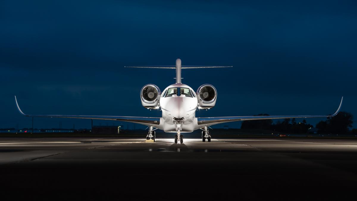 2001 Cessna Citation X Photo 3