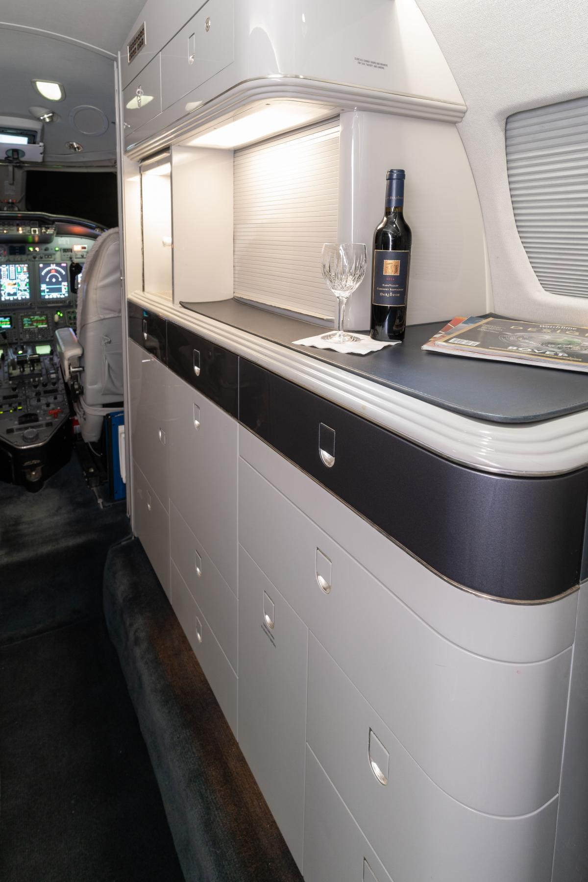2001 Cessna Citation X Photo 5
