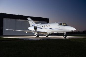 2003 Hawker 800XP for sale - AircraftDealer.com